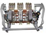 Автоматические выключатели типа АВМ